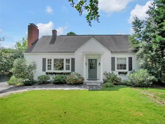 7401 Patterson Avenue, Henrico, VA 23229 (MLS #2129186) :: Village Concepts Realty Group