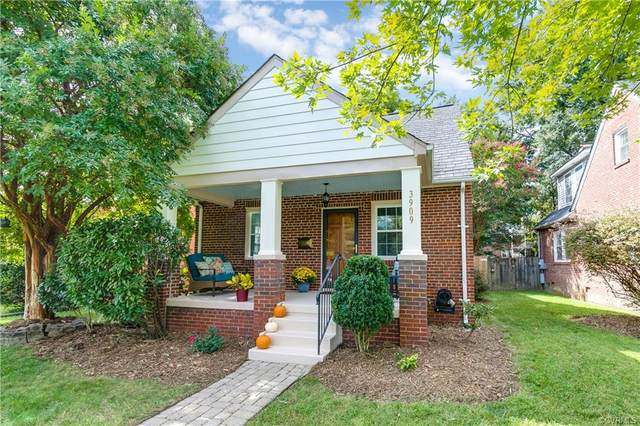 3909 Ellwood Avenue, Richmond, VA 23221 (MLS #2129199) :: Small & Associates