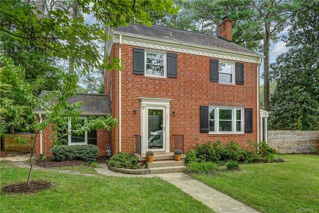 901 Bevridge Road, Richmond, VA 23226 (MLS #2129208) :: Small & Associates
