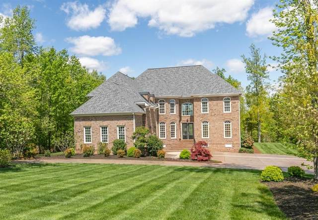 1536 Bluewater Terrace, Chester, VA 23836 (MLS #2129229) :: Village Concepts Realty Group