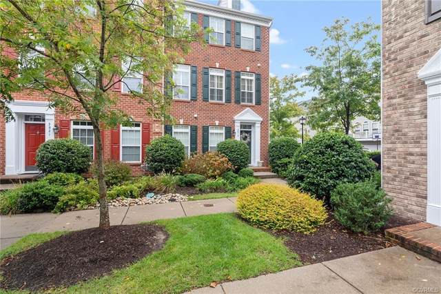 3819 Maher Manor, Henrico, VA 23060 (MLS #2129232) :: EXIT First Realty