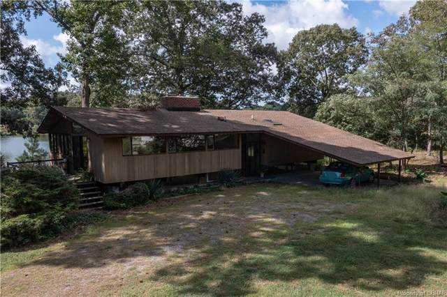 893 Flowering Field, White Stone, VA 22578 (MLS #2129241) :: Treehouse Realty VA