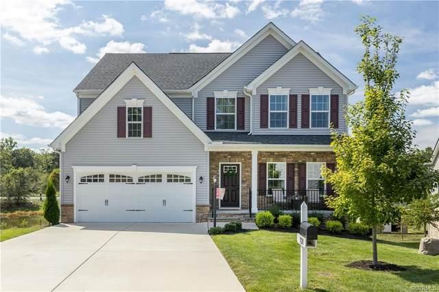 7820 Arbor Ponds Court, New Kent, VA 23124 (MLS #2129247) :: Treehouse Realty VA