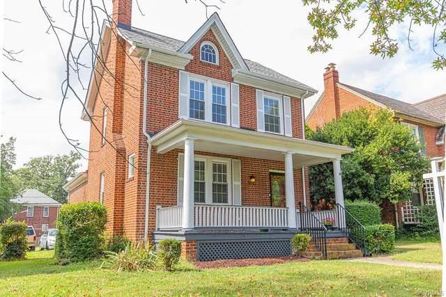 3304 Fendall Avenue, Richmond, VA 23222 (MLS #2129262) :: Village Concepts Realty Group