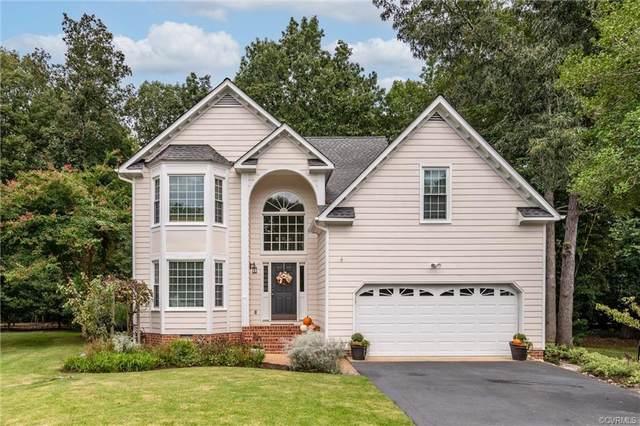 14902 Highberry Woods Terrace, Midlothian, VA 23112 (MLS #2129274) :: Small & Associates