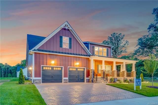 Lot 4 Pinhook Road, Rockville, VA 23146 (MLS #2129282) :: Village Concepts Realty Group