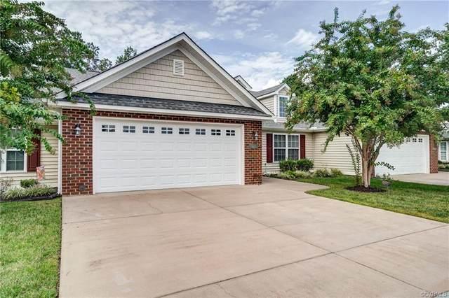 3211 Kennington Park Road, Aylett, VA 23009 (MLS #2129286) :: Village Concepts Realty Group