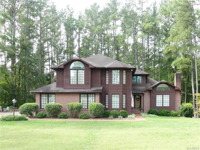 205 Smith Drive, Farmville, VA 23901 (MLS #2129301) :: Village Concepts Realty Group