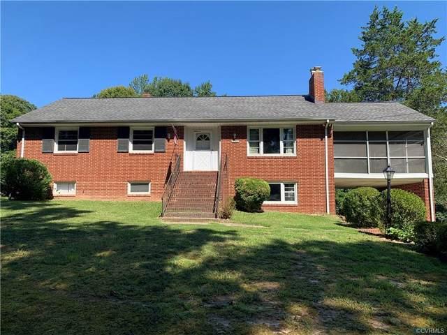 10200 W Providence Road, Chesterfield, VA 23236 (MLS #2129321) :: Small & Associates