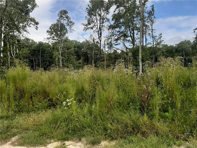 100 Moore Drive, Williamsburg, VA 23188 (MLS #2129382) :: Village Concepts Realty Group