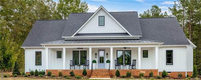 13306 Drake Mallard Place, Chesterfield, VA 23838 (MLS #2129408) :: Village Concepts Realty Group