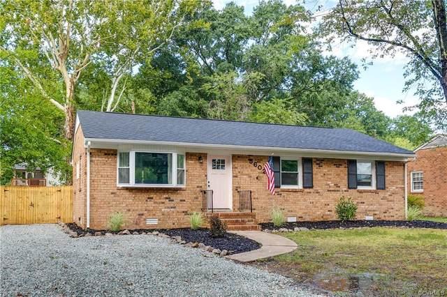 5602 Hawthorne Avenue, Richmond, VA 23227 (MLS #2129412) :: The RVA Group Realty