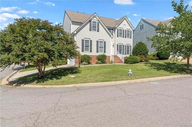 1413 Jeffries Way, Midlothian, VA 23114 (MLS #2129427) :: Small & Associates