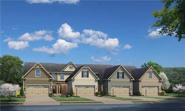 8064 Wistar Glen Drive 300AB, Henrico, VA 23228 (MLS #2129439) :: Village Concepts Realty Group