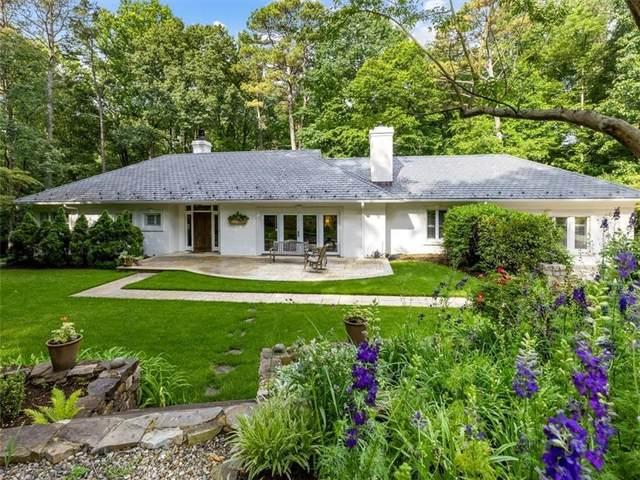 7 Hillaire Lane, Henrico, VA 23229 (MLS #2129456) :: Village Concepts Realty Group