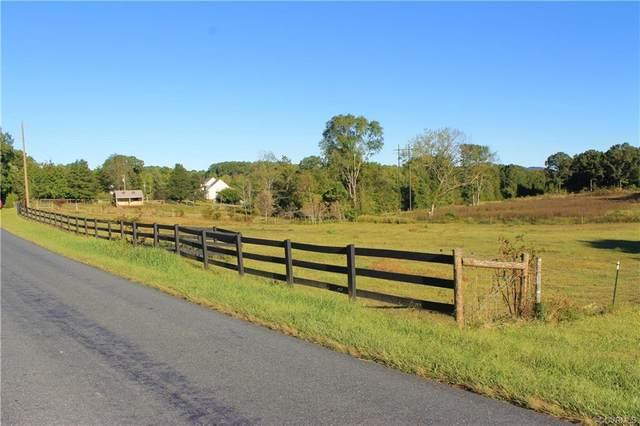 0 School Road, Dillwyn, VA 23901 (MLS #2129460) :: Village Concepts Realty Group