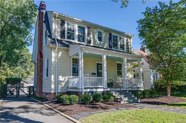 4015 Mount Vernon Street, Richmond, VA 23227 (MLS #2129490) :: EXIT First Realty