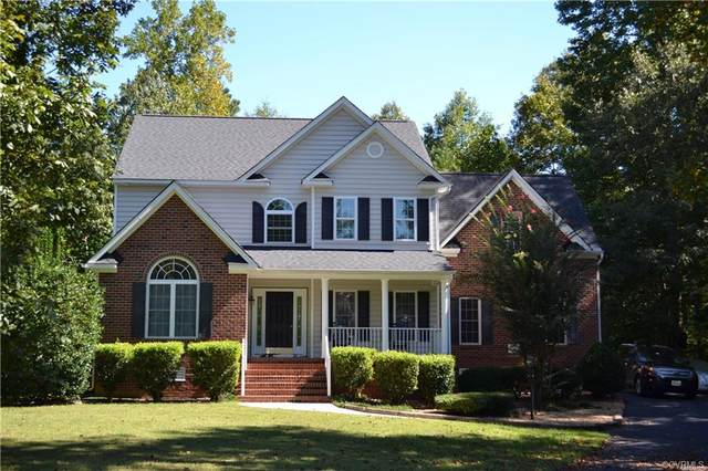 8006 Black Isle Court, Chesterfield, VA 23838 (MLS #2129493) :: EXIT First Realty