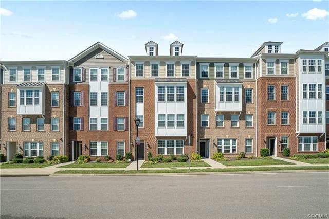 4308 Bon Secours Parkway B, Richmond, VA 23233 (MLS #2129494) :: Treehouse Realty VA