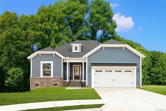 15600 Cedarville Drive, Midlothian, VA 23112 (MLS #2129504) :: Village Concepts Realty Group