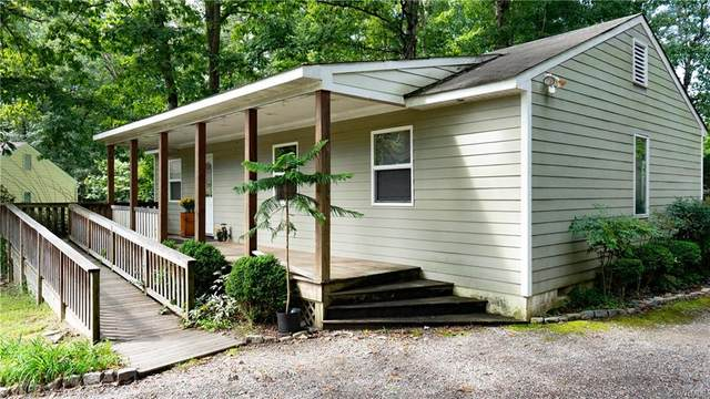 10508 Queensway Court, Chesterfield, VA 23236 (MLS #2129509) :: EXIT First Realty