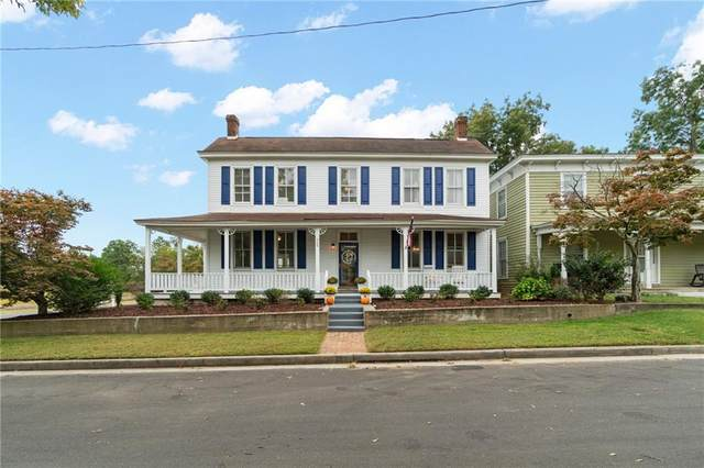 440 4th Street, West Point, VA 23181 (MLS #2129512) :: Village Concepts Realty Group