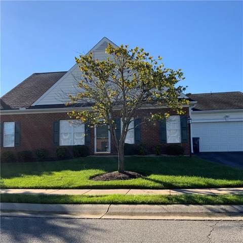 7400 Dress Blue Circle, Mechanicsville, VA 23116 (MLS #2129543) :: Treehouse Realty VA