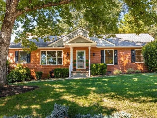 504 Glendale Drive, Henrico, VA 23229 (MLS #2129556) :: Small & Associates