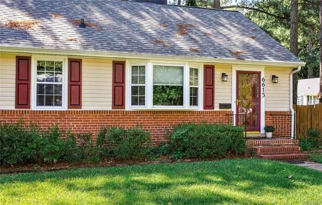 6615 Park Avenue, Henrico, VA 23226 (MLS #2129577) :: Treehouse Realty VA