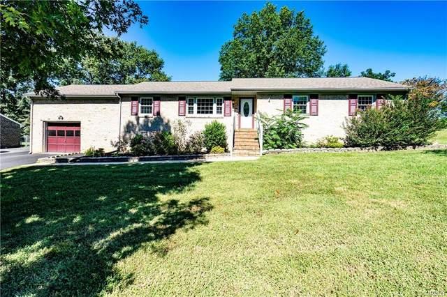 4808 Empire Parkway, Chester, VA 23831 (MLS #2129580) :: Treehouse Realty VA