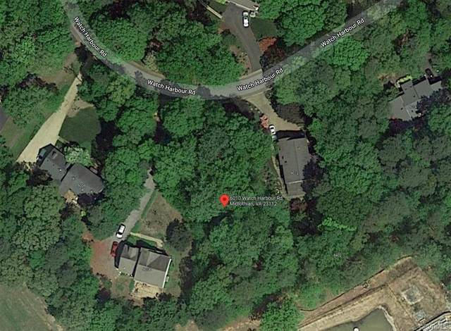 6010 Watch Harbour Road, Midlothian, VA 23112 (MLS #2129600) :: Small & Associates