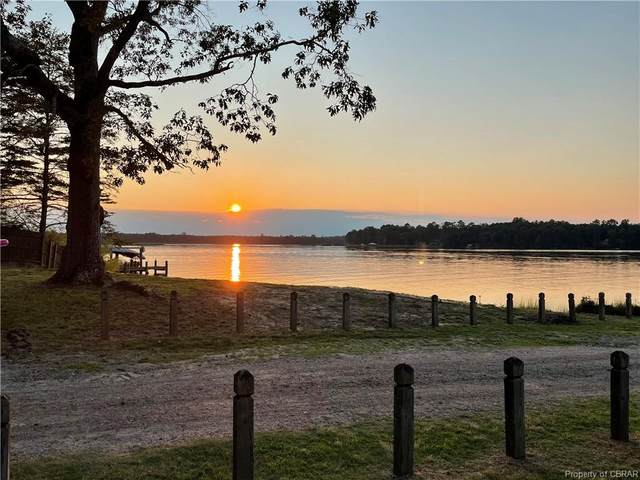 0 Beech Trail, Gloucester, VA 23061 (MLS #2129603) :: Village Concepts Realty Group