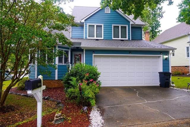 12508 Caitlin Circle, Henrico, VA 23233 (MLS #2129606) :: Small & Associates