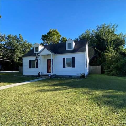 1817 Doron Lane, Henrico, VA 23223 (#2129610) :: The Bell Tower Real Estate Team