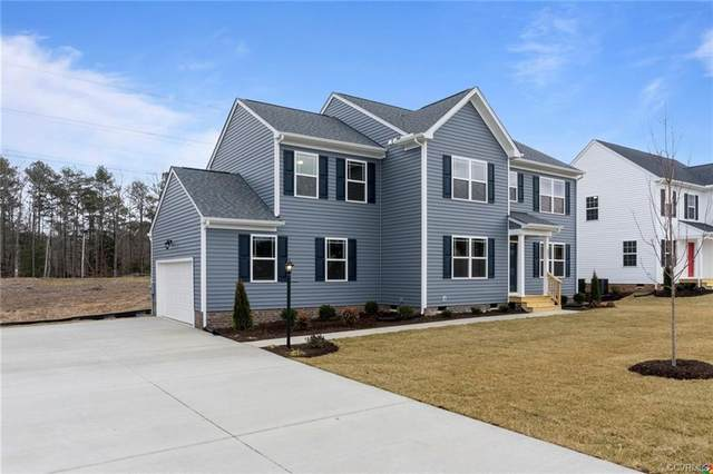 7319 Lancewood Court, Chesterfield, VA 23832 (MLS #2129623) :: Village Concepts Realty Group