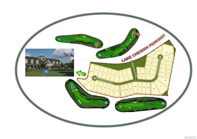 13449 Drake Mallard Court, Chesterfield, VA 23838 (MLS #2129629) :: Village Concepts Realty Group