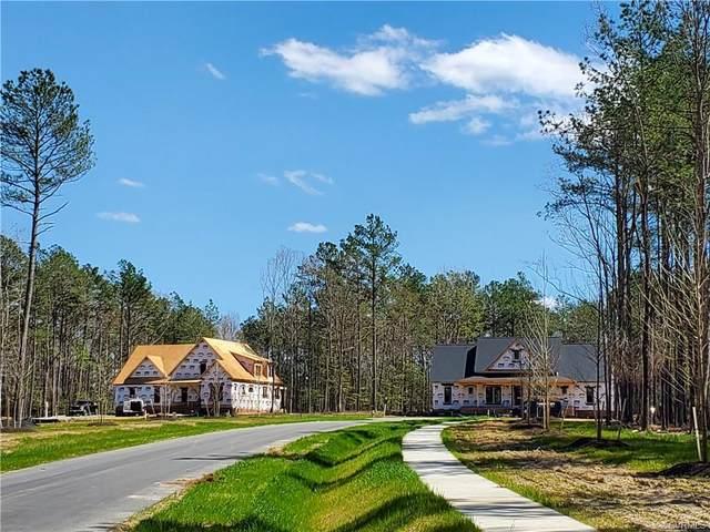13455 Drake Mallard Court, Chesterfield, VA 23838 (MLS #2129632) :: Village Concepts Realty Group