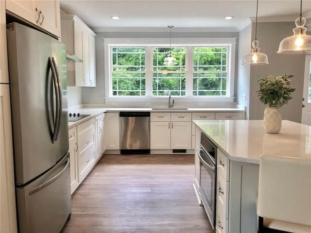 3802 Moss Side Avenue, Richmond, VA 23222 (MLS #2129653) :: Village Concepts Realty Group