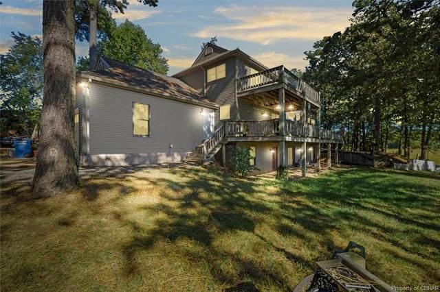 6475 Allmondsville Road, Gloucester, VA 23061 (MLS #2129691) :: Village Concepts Realty Group