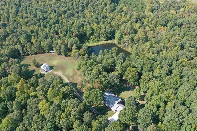 12800 Fosters Lane, Amelia Courthouse, VA 23002 (MLS #2129693) :: Village Concepts Realty Group