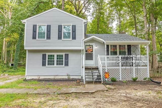 5513 Rollingway Road, Chesterfield, VA 23832 (MLS #2129720) :: Treehouse Realty VA