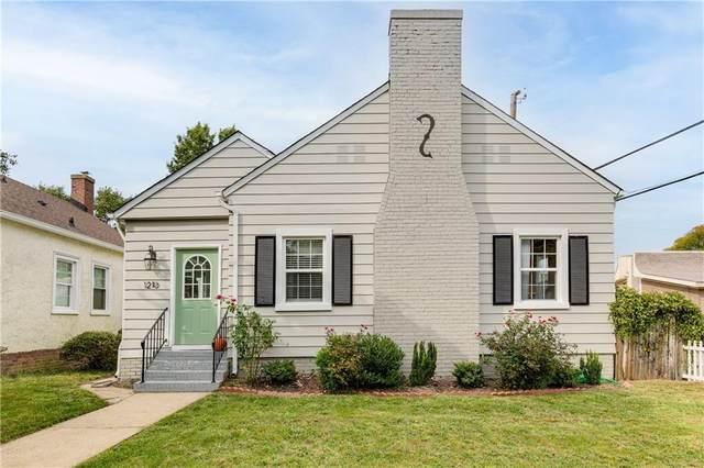 1210 Amherst Avenue, Richmond, VA 23227 (MLS #2129737) :: Village Concepts Realty Group