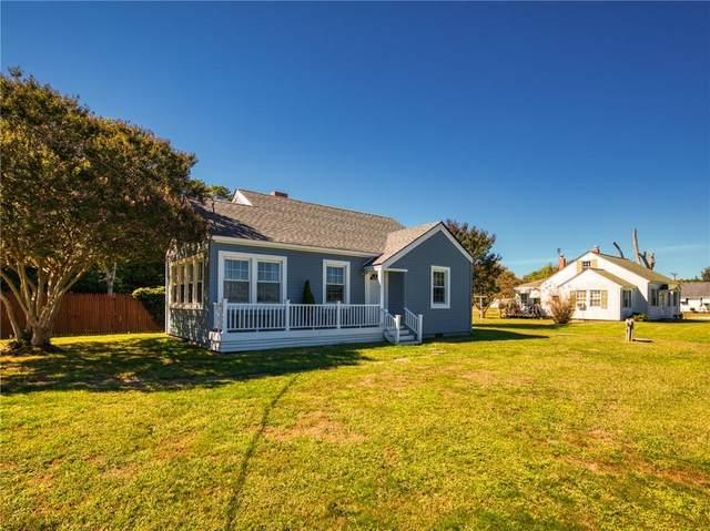 2436 Perrin Creek Road, Hayes, VA 23072 (MLS #2129751) :: Village Concepts Realty Group