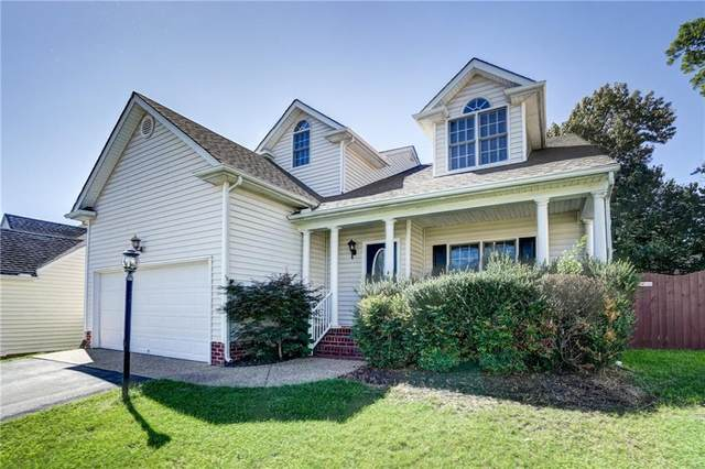 3320 Andover Hills Place, Henrico, VA 23294 (MLS #2129769) :: EXIT First Realty