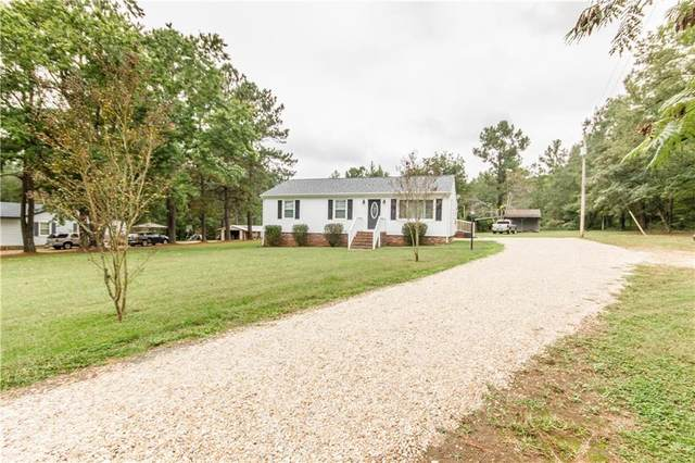 13404 Scotts Road, Dewitt, VA 23840 (MLS #2129808) :: Village Concepts Realty Group