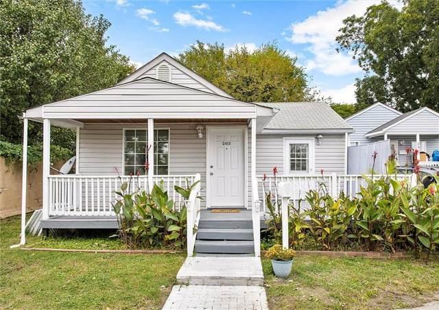 2419 Everett Street, Richmond, VA 23224 (MLS #2129830) :: Treehouse Realty VA