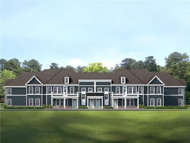 1563 Redoubt Road, Williamsburg, VA 23185 (MLS #2129839) :: Village Concepts Realty Group