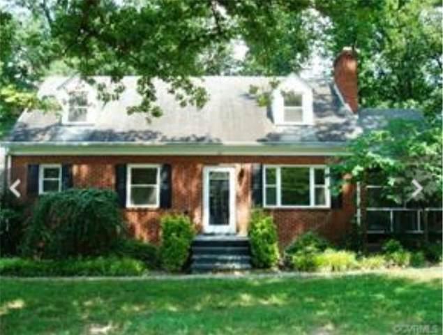 107 Brooklawn Avenue, Hopewell, VA 23860 (MLS #2129877) :: Treehouse Realty VA