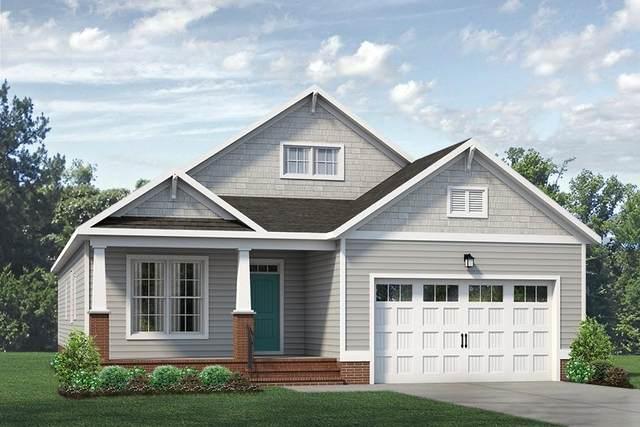 7501 Crossbill Court, Mechanicsville, VA 23116 (MLS #2129902) :: Treehouse Realty VA