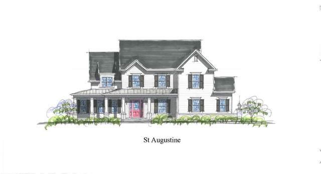 9613 Sloman Place, Henrico, VA 23238 (MLS #2129903) :: Village Concepts Realty Group